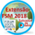 Group logo of fsm2018 com participacao remota extensao