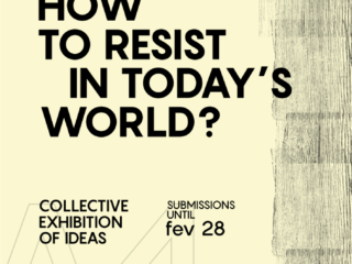 flyer-how-to-resist-in-todays-world